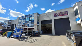 Factory, Warehouse & Industrial commercial property for sale at Corporate Boulevard Bayswater VIC 3153