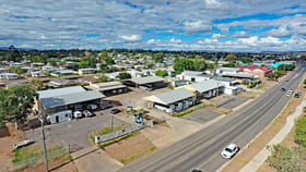 Factory, Warehouse & Industrial commercial property for sale at 152-158 Callide Street Biloela QLD 4715