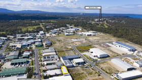 Factory, Warehouse & Industrial commercial property for sale at 4/11 Accolade Ave Morisset NSW 2264