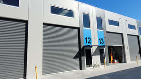 Factory, Warehouse & Industrial commercial property for sale at Curie Court Seaford VIC 3198