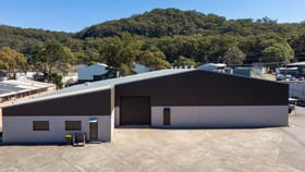 Factory, Warehouse & Industrial commercial property for sale at 2/1 Jusfrute Drive West Gosford NSW 2250