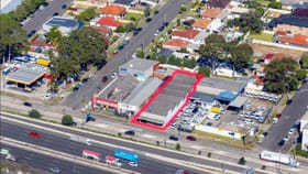 Factory, Warehouse & Industrial commercial property for sale at 24 Parramatta Road Lidcombe NSW 2141