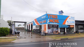 Shop & Retail commercial property for sale at 42 Drayton Street Dalby QLD 4405