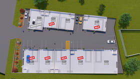 Factory, Warehouse & Industrial commercial property for sale at 6/14 Watt Drive Bathurst NSW 2795