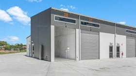 Factory, Warehouse & Industrial commercial property for sale at 38/8 Murray Dwyer  Circuit Mayfield West NSW 2304