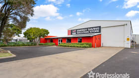 Factory, Warehouse & Industrial commercial property for sale at 6 Bradman Street Busselton WA 6280