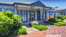 Offices commercial property for sale at Lot 1 & Lot 2/57 Plunkett Street Nowra NSW 2541