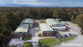 Factory, Warehouse & Industrial commercial property for sale at 31 Jellicoe South Nowra NSW 2541