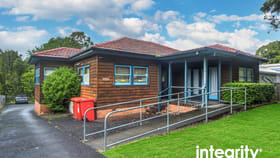 Offices commercial property for sale at 22 Shoalhaven Street Nowra NSW 2541