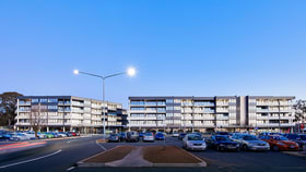 Development / Land commercial property for sale at 2 Henshall Way Macquarie ACT 2614