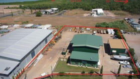 Factory, Warehouse & Industrial commercial property for sale at 25 Nebo Road East Arm NT 0822