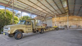 Factory, Warehouse & Industrial commercial property for sale at 115 Pudman Street Boorowa NSW 2586