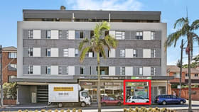 Offices commercial property for lease at Shop 3/483 - 485 Bunnerong Road Matraville NSW 2036