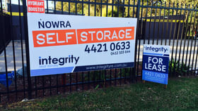 Parking / Car Space commercial property for lease at 23 Browns Road South Nowra NSW 2541