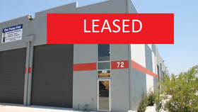 Medical / Consulting commercial property for lease at 1/72 Makland Drive Derrimut VIC 3026