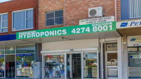 Shop & Retail commercial property sold at 240 Cowper Street Warrawong NSW 2502