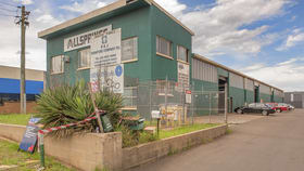 Offices commercial property sold at 1/62 Heathcote Road Moorebank NSW 2170