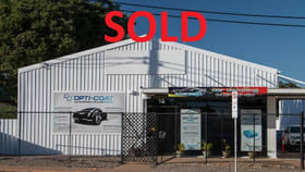 Offices commercial property sold at 15 Isa Street Mount Isa QLD 4825