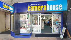 Shop & Retail commercial property sold at 69 Katoomba Street Katoomba NSW 2780