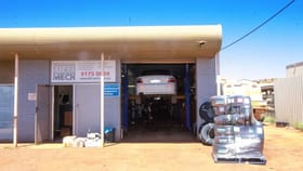 Factory, Warehouse & Industrial commercial property sold at 1/85 Welsh Drive Newman WA 6753