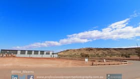 Factory, Warehouse & Industrial commercial property sold at 2 Pardoo Street Newman WA 6753