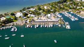 Hotel, Motel, Pub & Leisure commercial property sold at Tin Can Bay QLD 4580