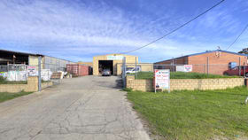 Factory, Warehouse & Industrial commercial property sold at 21 Wildon Street Bellevue WA 6056