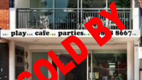 Offices commercial property sold at Lilyfield NSW 2040