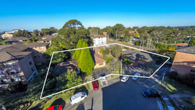 Development / Land commercial property sold at 10 -12 -14 Moani Avenue Gymea NSW 2227