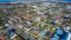 Development / Land commercial property sold at 14-16 Ramsgate Street Botany NSW 2019