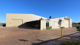 Factory, Warehouse & Industrial commercial property for lease at 7 Jager Street Roebourne WA 6718