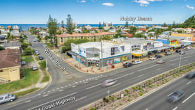 Shop & Retail commercial property sold at 2251 Gold Coast Highway Mermaid Beach QLD 4218