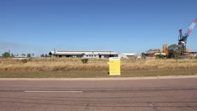 Development / Land commercial property for lease at Lot 5112 Mendis Road East Arm NT 0822
