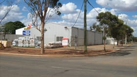 Factory, Warehouse & Industrial commercial property for lease at 185A Forrest Kalgoorlie WA 6430