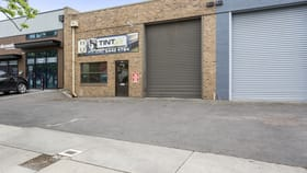 Factory, Warehouse & Industrial commercial property sold at 78A Garsed Street Bendigo VIC 3550