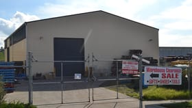 Factory, Warehouse & Industrial commercial property sold at 21 Glanville Drive Kilmore VIC 3764