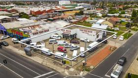 Development / Land commercial property sold at 1102 - 1110 Sydney Road Fawkner VIC 3060