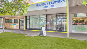 Shop & Retail commercial property sold at 16 Walker Street Helensburgh NSW 2508
