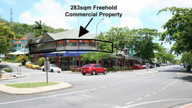 Shop & Retail commercial property sold at 7/32 Macrossan Street Port Douglas QLD 4877