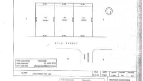 Industrial / Warehouse commercial property sold at Lot 43 Kyle Street Rutherford NSW 2320