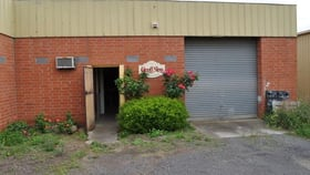 Factory, Warehouse & Industrial commercial property sold at 4/9 Park Street Bacchus Marsh VIC 3340