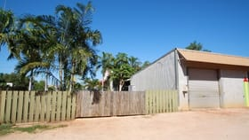 Factory, Warehouse & Industrial commercial property sold at Unit 1/ 7 Ord Way Broome WA 6725