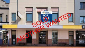 Showrooms / Bulky Goods commercial property sold at 6-8 Norton Street Leichhardt NSW 2040