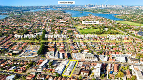 Medical / Consulting commercial property sold at 223 Great North Road Five Dock NSW 2046