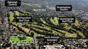 Development / Land commercial property sold at 1-17 Beryl Avenue Oakleigh South VIC 3167