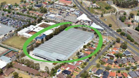 Factory, Warehouse & Industrial commercial property sold at 457 Waterloo Road Chullora NSW 2190