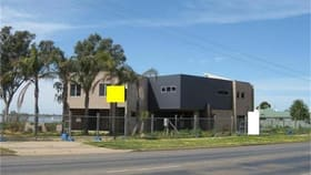 Development / Land commercial property sold at 122-124 Melbourne Street Mulwala NSW 2647