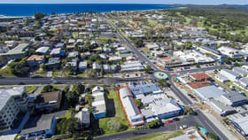 Factory, Warehouse & Industrial commercial property sold at 15 Coldstream St Yamba NSW 2464