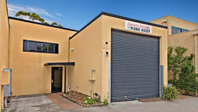 Offices commercial property sold at Botany NSW 2019