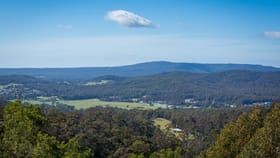 Rural / Farming commercial property sold at Lot A Omaru Lane Bald Hills NSW 2549